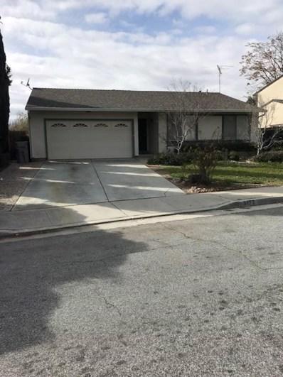 5177 Manxwood Place, San Jose, CA 95111 - MLS#: ML81694738