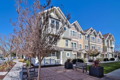 1905 Aberdeen Lane, Mountain View, CA 94043 - MLS#: ML81694741