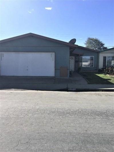 446 Calaveras Drive, Salinas, CA 93906 - MLS#: ML81694755
