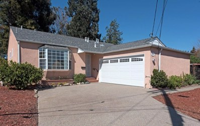 15920 Saint Johns Drive, Outside Area (Inside Ca), CA 94580 - MLS#: ML81694761