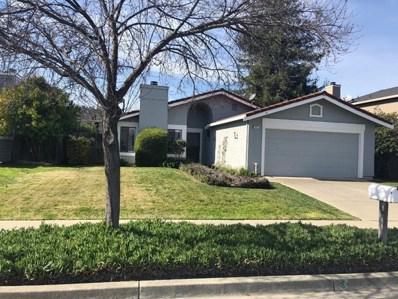 8471 Gaunt Avenue, Gilroy, CA 95020 - MLS#: ML81694812