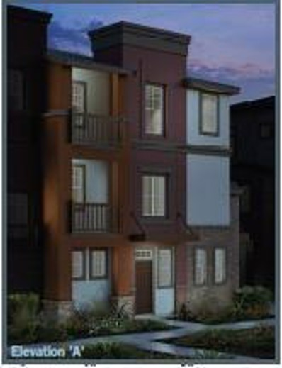 1011 Giacomo Lane UNIT 6, San Jose, CA 95131 - MLS#: ML81694815
