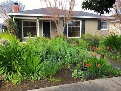 1163 Dean Avenue, San Jose, CA 95125 - MLS#: ML81694816