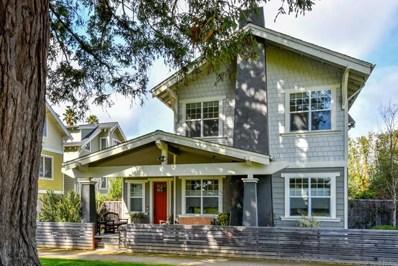 120 Harmony Court, Santa Cruz, CA 95062 - MLS#: ML81694818