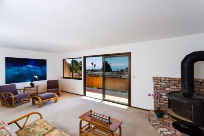 261 Sea Ridge Road UNIT 3, Aptos, CA 95003 - MLS#: ML81694861