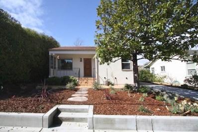 211 Darwin Street, Santa Cruz, CA 95062 - MLS#: ML81694916