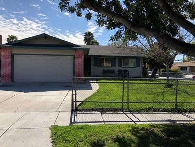 2912 Moss Point Drive, San Jose, CA 95127 - MLS#: ML81694923