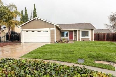 1277 Mich Bluff Drive, San Jose, CA 95131 - MLS#: ML81694960