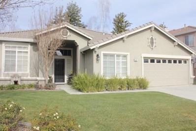 1531 Sunrise Drive, Gilroy, CA 95020 - MLS#: ML81694972