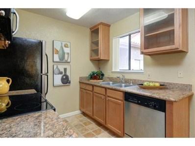 2250 Monroe Street UNIT 351, Santa Clara, CA 95050 - MLS#: ML81694989