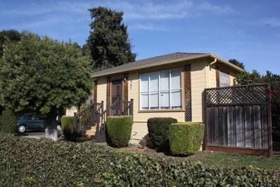 547 Runnymede Street, East Palo Alto, CA 94303 - MLS#: ML81694997