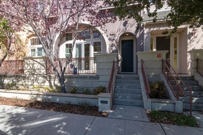 4482 Billings Circle, Santa Clara, CA 95054 - MLS#: ML81695015