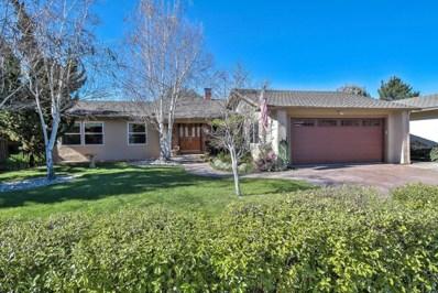 5825 Vargas Court, San Jose, CA 95120 - MLS#: ML81695026