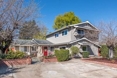 1475 Lamore Drive, San Jose, CA 95130 - MLS#: ML81695035