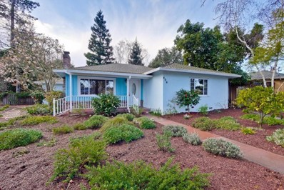 494 La Prenda Road, Los Altos, CA 94024 - MLS#: ML81695055