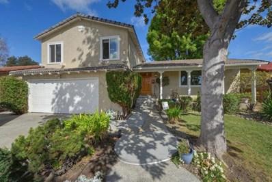 275 Copco Lane, San Jose, CA 95123 - MLS#: ML81695064