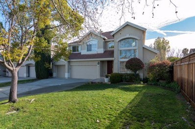 508 De Carli Court, Campbell, CA 95008 - MLS#: ML81695070