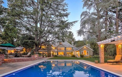 19400 Saratoga Los Gatos Road, Saratoga, CA 95070 - MLS#: ML81695084