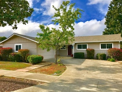 1013 Payette Avenue, Sunnyvale, CA 94087 - MLS#: ML81695091