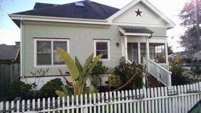123 Pine Street, Santa Cruz, CA 95062 - MLS#: ML81695113
