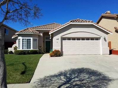 1911 Newcastle Drive, Salinas, CA 93906 - MLS#: ML81695141