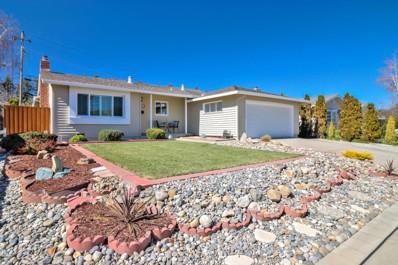 1099 Kelly Drive, San Jose, CA 95129 - MLS#: ML81695186