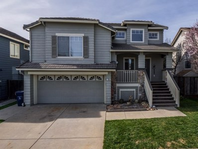 729 Coast Range Drive, Scotts Valley, CA 95066 - MLS#: ML81695197