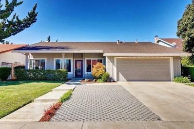 1279 Runshaw Place, San Jose, CA 95121 - MLS#: ML81695209