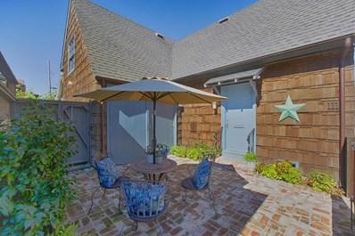 111 Pilkington Avenue, Santa Cruz, CA 95062 - MLS#: ML81695230