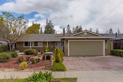 3312 Todd Way, San Jose, CA 95124 - MLS#: ML81695256
