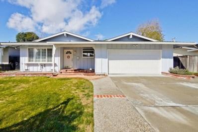 5857 Chesbro Avenue, San Jose, CA 95123 - MLS#: ML81695292