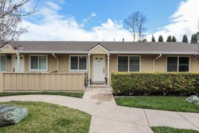 1939 Rock Street UNIT 13, Mountain View, CA 94043 - MLS#: ML81695339