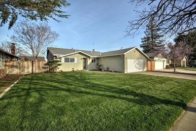 4868 Mary Jane Way, San Jose, CA 95124 - MLS#: ML81695344