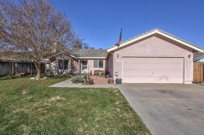 46280 Pine Meadow Drive, King City, CA 93930 - MLS#: ML81695362