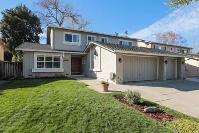 6535 Catamaran Street, San Jose, CA 95119 - MLS#: ML81695363