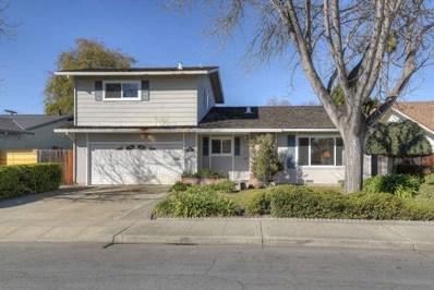 975 Larkspur Avenue, Sunnyvale, CA 94086 - MLS#: ML81695374