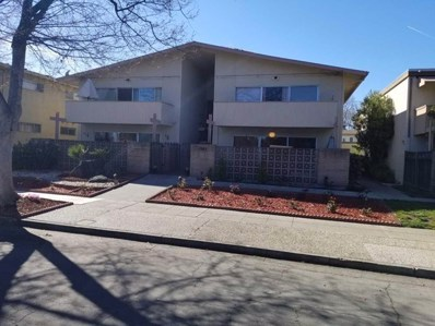1587 Maurice Lane, San Jose, CA 95129 - MLS#: ML81695381