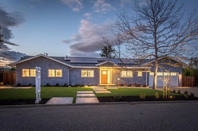 19931 Bonnie Ridge Way, Saratoga, CA 95070 - MLS#: ML81695392
