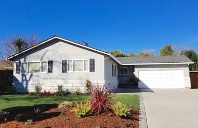 901 Kingfisher Drive, San Jose, CA 95125 - MLS#: ML81695407