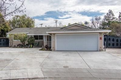 1060 Durness Place, San Jose, CA 95122 - MLS#: ML81695415