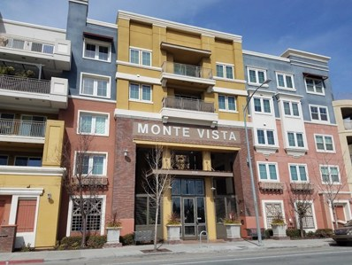 809 Auzerais Avenue UNIT 104, San Jose, CA 95126 - MLS#: ML81695416