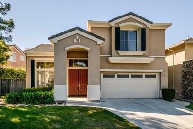 1578 Via Campo Verde, San Jose, CA 95120 - MLS#: ML81695422