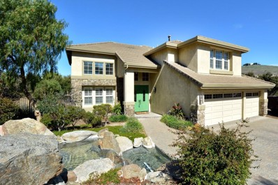 27726 Crowne Point Court, Salinas, CA 93908 - MLS#: ML81695477