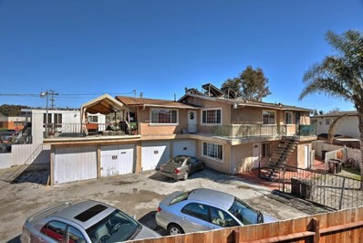 708 Pardee Court, Hayward, CA 94544 - MLS#: ML81695486
