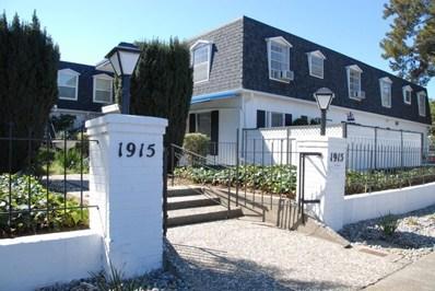 1915 Mount Vernon Court UNIT 13, Mountain View, CA 94040 - MLS#: ML81695491