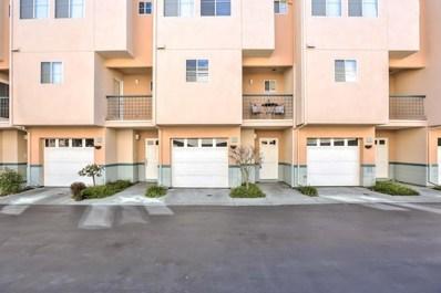 984 Alpine Terrace UNIT 4, Sunnyvale, CA 94086 - MLS#: ML81695494