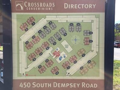 488 Dempsey Road UNIT 291, Milpitas, CA 95035 - MLS#: ML81695526