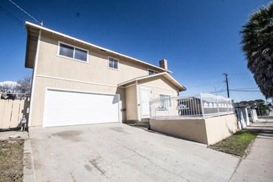 845 Garner Avenue, Salinas, CA 93905 - MLS#: ML81695531