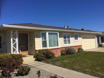 220 Martinelli Street, Watsonville, CA 95076 - MLS#: ML81695534