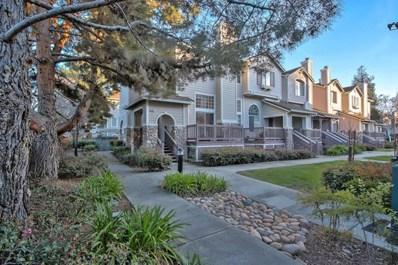 1261 Fairweather Lake, San Jose, CA 95131 - MLS#: ML81695553